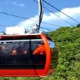 กระเช้าลอยฟ้า (Hatyai Cable Car) ยกระดับการท่องเที่ยว และอำนวยความสะดวกให้กับนักท่องเที่ยวได้เดินทางไปสักการะสิ่งศักดิ์สิทธิ์บนยอดเขาภายในสวนสาธารณะเทศบาลนครหาดใหญ่