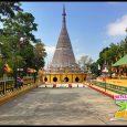 (Thailand Stainless Temple) เจดีย์สเตนเลส ของเมืองหาดใหญ่ ที่ได้ชื่อว่าเป็นเจดีย์สเตนเลสองค์แรกของโลก
