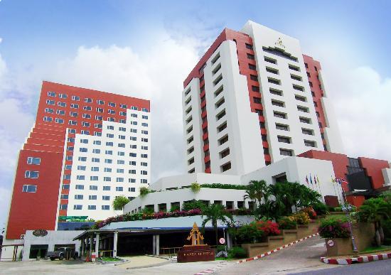 โรงแรมหรรษาเจบี Hansa JB Hotel […]