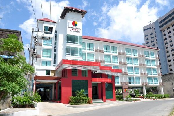 โรงแรมเดอะคัลเลอร์ The Color H […]