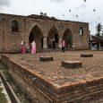 มัสยิดกรือเซะ Krue Sae Mosque ตั้งอยู่ที่บ้านกรือเซะ หมู่ที่ ๒ ตำบลตันหยงลูโละ อำเภอเมือง จังหวัดปัตตานี
